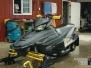 2006 Yamaha Nytro ER Snowmobile