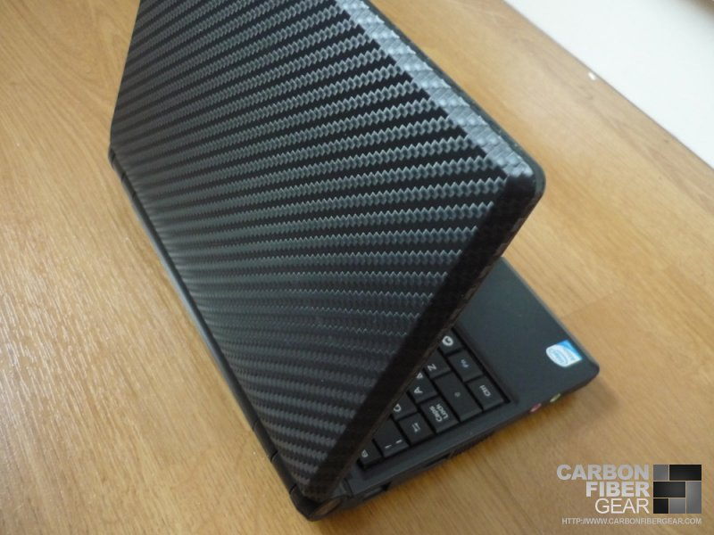 Eee Pc Carbon Fiber Film