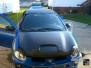 Dodge Neon SRT4 Exterior and Interior