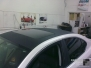 Lexus IS350 Roof & Pillars