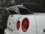 R34 GTT Nissan Skyline