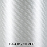 3M DI-NOC CA-418 Silver