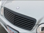 E55 AMG Mercedes Grille