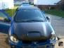 Dodge Neon SRT4 Exterior and Interior